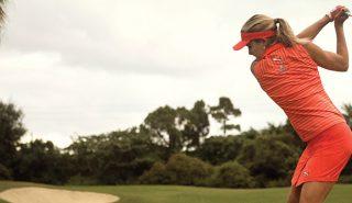 Golf Skorts