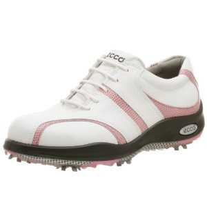 ecco golf womens red Shop Clothing
