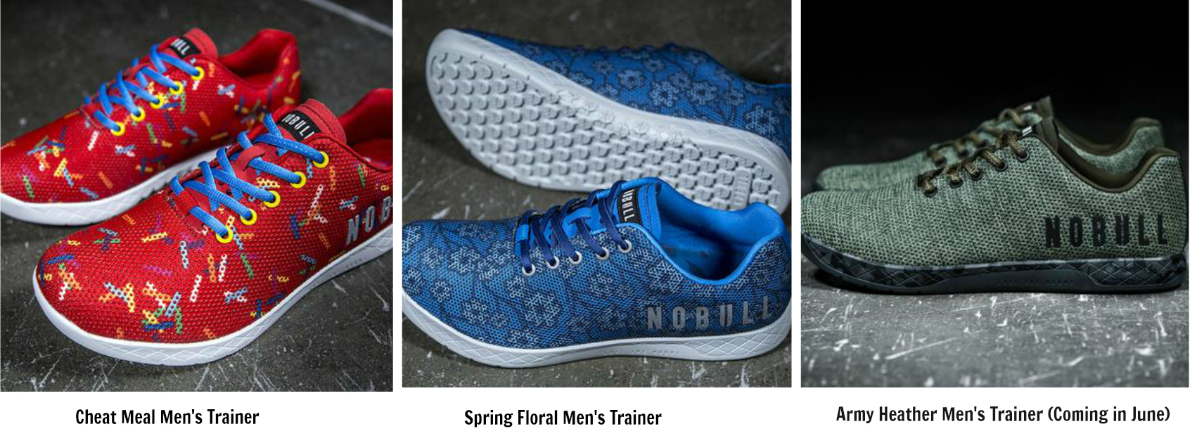 0e78a0ebd18b NOBULL Women s Shoes Brings Fitness to a New Level