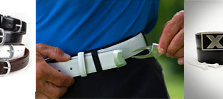 Golfing Belts