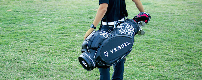 Vessel Golf Bag