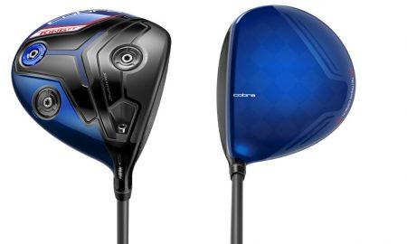 NE Golf Monthly Cobra