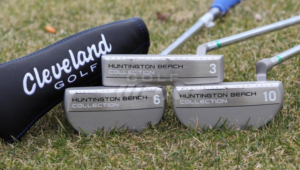 5fd89fa70 Cleveland Golf Introduces Three New Huntington Beach Collection ...
