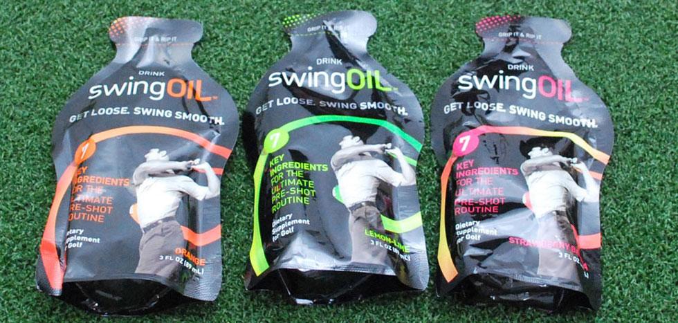 SwingOIL